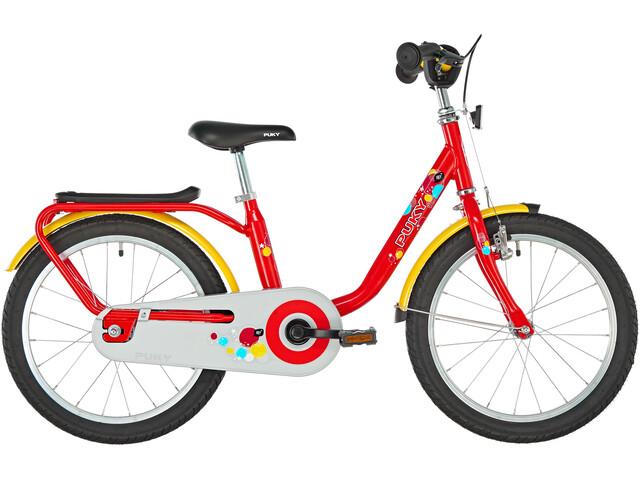 """Puky Z 8 Børnecykel 18"""" Børn, puky color"""